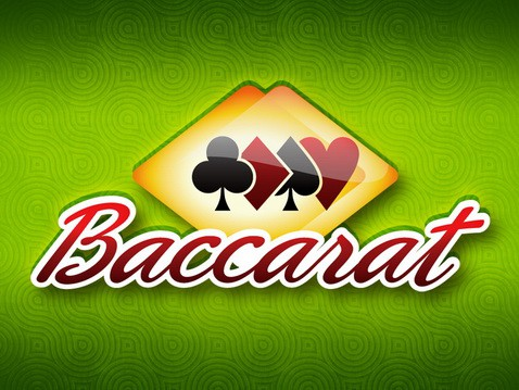 Baccarat Poker device