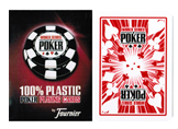 Fournier WSOP Marked Cards