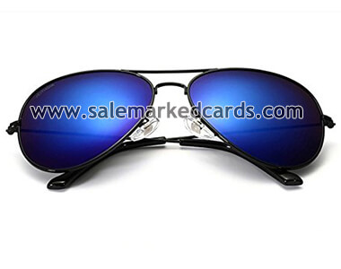 Infrared Aviator Glasses