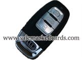 Audi Q7 Car Key Scannning Camera