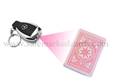 car key scanner camera