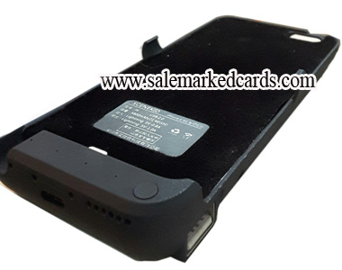 Iphone Power Bank Scanner