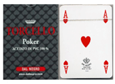 Dal negro Torcello Marked Cards