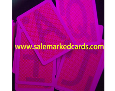 NTP BLACKJACK Marked Cards